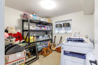 Photo 34: 3349 LESTON Avenue in Coquitlam: Burke Mountain House for sale : MLS®# R2571900