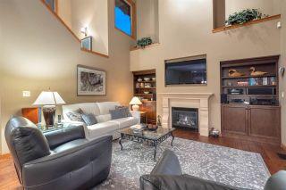 "Photo 4: 69 24185 106B Avenue in Maple Ridge: Albion Townhouse for sale in ""TRAILS EDGE"" : MLS®# R2490281"