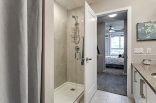 Photo 24: 208 8530 8A Avenue SW in Calgary: West Springs Apartment for sale : MLS®# A1110746