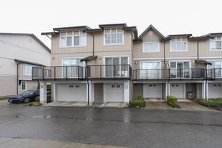 Photo 15: 18 2450 161A STREET in Surrey: Grandview Surrey Townhouse for sale (South Surrey White Rock)  : MLS®# R2142988