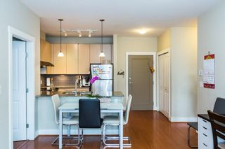 """Photo 4: 303 6268 EAGLES Drive in Vancouver: University VW Condo for sale in """"CLEMENTS GREEN"""" (Vancouver West)  : MLS®# R2572798"""