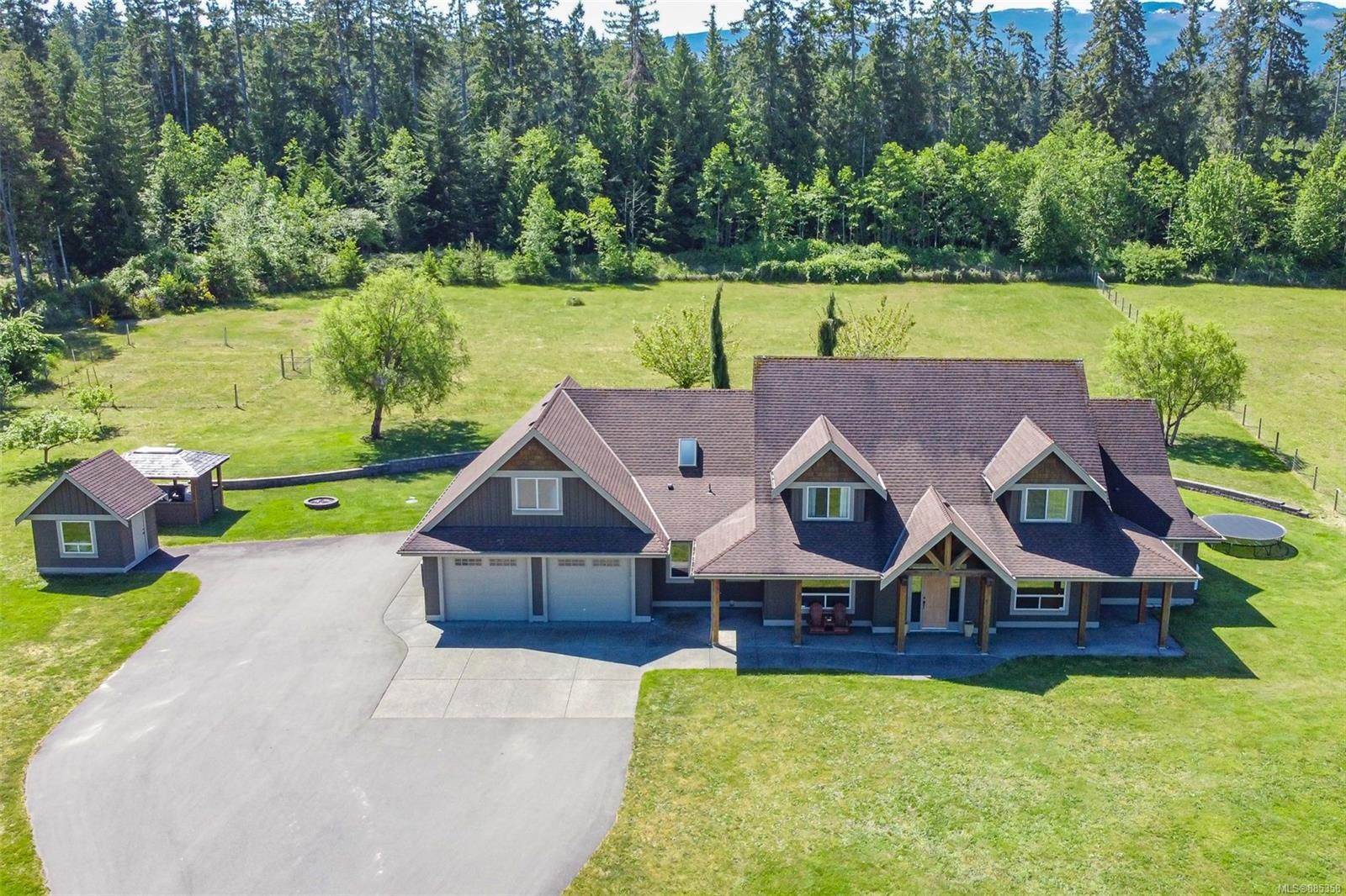 Photo 63: Photos: 2850 Peters Rd in : PQ Qualicum Beach House for sale (Parksville/Qualicum)  : MLS®# 885358