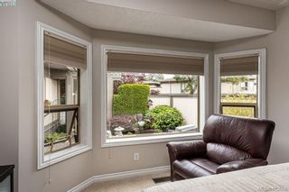Photo 15: 22 4300 Stoneywood Lane in VICTORIA: SE Broadmead Row/Townhouse for sale (Saanich East)  : MLS®# 816982
