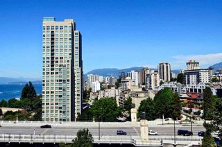 Photo 21: 1505 907 BEACH AVENUE in Vancouver: Yaletown Condo for sale (Vancouver West)  : MLS®# R2591176