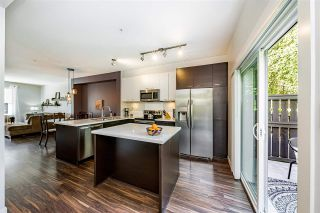 """Photo 15: 70 3010 RIVERBEND Drive in Coquitlam: Coquitlam East Townhouse for sale in """"WESTWOOD"""" : MLS®# R2581302"""