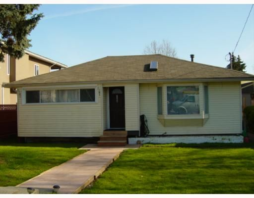 Main Photo: 7208 STRIDE Avenue in Burnaby: Edmonds BE House for sale (Burnaby East)  : MLS®# V812878