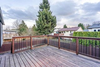 Photo 21: 2604 HARRIER Drive in Coquitlam: Eagle Ridge CQ House for sale : MLS®# R2541943