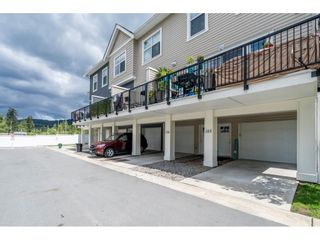 """Photo 28: 105 32789 BURTON Avenue in Mission: Mission BC Townhouse for sale in """"SILVER CREEK"""" : MLS®# R2582056"""