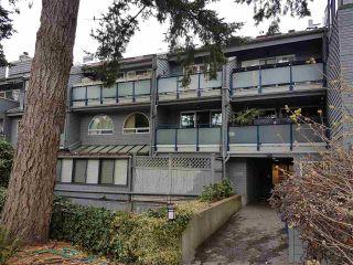 Photo 3: 203 2125 YORK Avenue in Vancouver: Kitsilano Condo for sale (Vancouver West)  : MLS®# R2224246