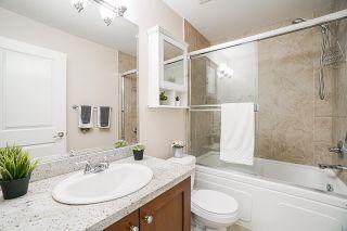 "Photo 24: 5 12036 66 Avenue in Surrey: West Newton Townhouse for sale in ""Dub Villa"" : MLS®# R2565738"