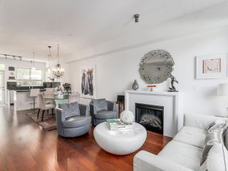 Photo 4: 764 E 29TH AVENUE in Vancouver: Fraser VE Townhouse for sale (Vancouver East)  : MLS®# R2142203