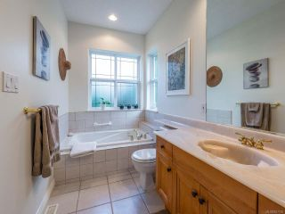 Photo 23: 3240 Majestic Dr in COURTENAY: CV Crown Isle House for sale (Comox Valley)  : MLS®# 827726