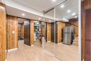 """Photo 32: 4687 GARDEN GROVE Drive in Burnaby: Greentree Village Townhouse for sale in """"Greentree Village"""" (Burnaby South)  : MLS®# R2608954"""