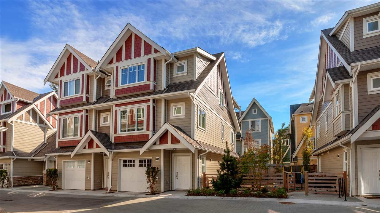 Main Photo: 13 9780 GENERAL CURRIE ROAD in : McLennan North Townhouse for sale : MLS®# R2322761