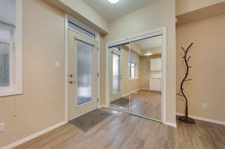 Photo 5: 222 10407 122 Street in Edmonton: Zone 07 Condo for sale : MLS®# E4236835