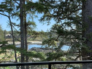 Photo 3: 302 596 Marine Dr in : PA Ucluelet Condo for sale (Port Alberni)  : MLS®# 858423