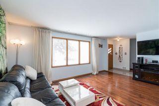 Photo 19: 27 West Avenue in Winnipeg: Westwood Residential for sale (5G)  : MLS®# 202108564