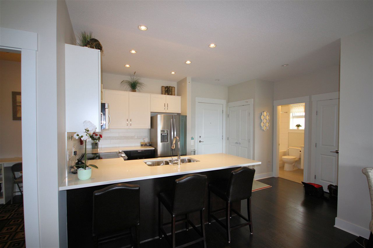 Main Photo: 416 20728 Willoughby Town Centre Drive in Langley: Willoughby Heights Condo for sale : MLS®# R2525676