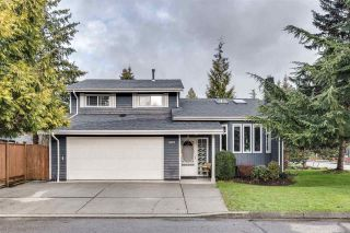 """Photo 1: 1037 LOMBARDY Drive in Port Coquitlam: Lincoln Park PQ House for sale in """"LINCOLN PARK"""" : MLS®# R2534994"""