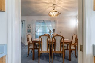 """Photo 10: 87 1450 MCCALLUM Road in Abbotsford: Poplar Townhouse for sale in """"CROWN POINT II"""" : MLS®# R2469348"""