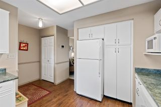 """Photo 8: 166 32691 GARIBALDI Drive in Abbotsford: Abbotsford West Townhouse for sale in """"Carriage Lane"""" : MLS®# R2590175"""