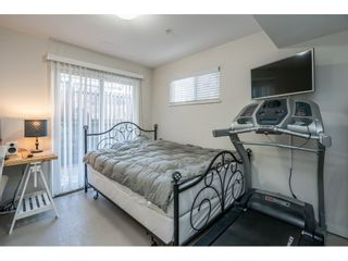 """Photo 27: 36 20120 68 Avenue in Langley: Willoughby Heights Townhouse for sale in """"The Oaks"""" : MLS®# R2560815"""