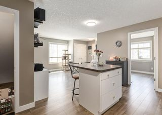 Photo 8: 1501 250 Sage Valley Road NW in Calgary: Sage Hill Row/Townhouse for sale : MLS®# A1097409