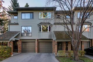 Photo 2: 528 Point McKay Grove NW in Calgary: Point McKay Row/Townhouse for sale : MLS®# A1153220