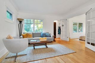 Photo 6: 2655 WATERLOO Street in Vancouver: Kitsilano House for sale (Vancouver West)  : MLS®# R2619152