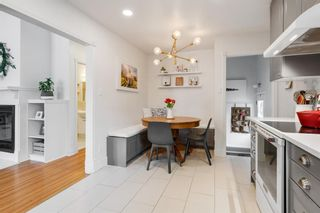 Photo 7: 2721 17 Street NW in Calgary: Capitol Hill Semi Detached for sale : MLS®# A1072987