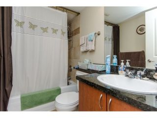 """Photo 15: 106 3063 IMMEL Street in Abbotsford: Central Abbotsford Condo for sale in """"Clayburn Ridge"""" : MLS®# R2068519"""