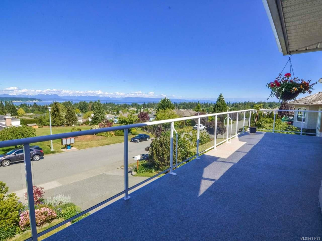 Photo 4: Photos: 753 Bowen Dr in CAMPBELL RIVER: CR Willow Point House for sale (Campbell River)  : MLS®# 731479
