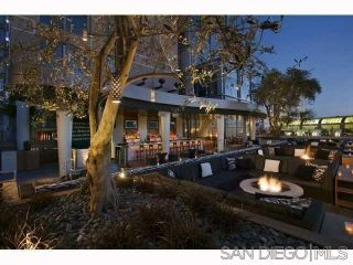 Photo 15: DOWNTOWN Condo for sale : 1 bedrooms : 207 5TH AVE. #840 in SAN DIEGO