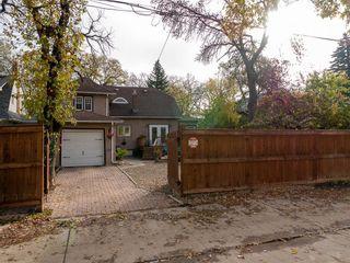 Photo 39: 193 Waterloo Street in Winnipeg: River Heights Residential for sale (1C)  : MLS®# 202124811