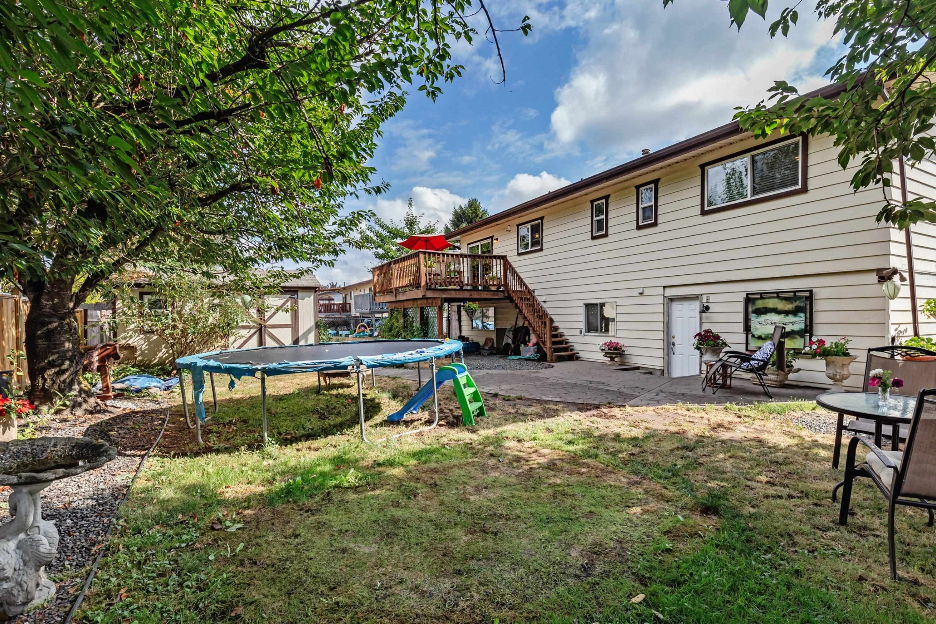Photo 31: Photos: 32319 ATWATER Crescent in Abbotsford: Abbotsford West House for sale : MLS®# R2609136