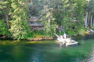 Main Photo: BLK F Village Bay Lake in Quadra Island: Isl Quadra Island House for sale (Islands)  : MLS®# 888721