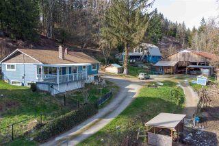 Photo 23: 27051 100 Avenue in Maple Ridge: Thornhill MR House for sale : MLS®# R2612279