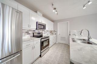 Photo 7: 204 530 HOOKE Road in Edmonton: Zone 35 Condo for sale : MLS®# E4227715