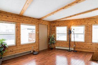 Photo 7: 27 West Avenue in Winnipeg: Westwood Residential for sale (5G)  : MLS®# 202108564