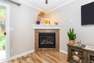 """Photo 17: 10 5900 JINKERSON Road in Chilliwack: Promontory Townhouse for sale in """"Jinkerson Heights"""" (Sardis)  : MLS®# R2589799"""