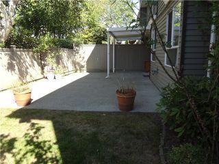Photo 5: 13 6350 48A Avenue in Garden Estates: Home for sale : MLS®# V1027237