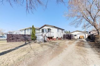 Photo 2: 818 O Avenue South in Saskatoon: King George Residential for sale : MLS®# SK849335