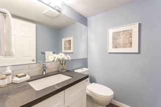 """Photo 10: 21 2590 PANORAMA Drive in Coquitlam: Westwood Plateau Townhouse for sale in """"BUCKINGHAM COURT"""" : MLS®# R2231935"""