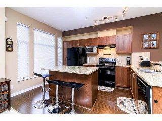 """Photo 6: 21 20120 68TH Avenue in Langley: Willoughby Heights Townhouse for sale in """"THE OAKS"""" : MLS®# F1430505"""