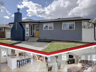 Main Photo: 3203 12 Avenue SE in Calgary: Albert Park/Radisson Heights Detached for sale : MLS®# A1080095