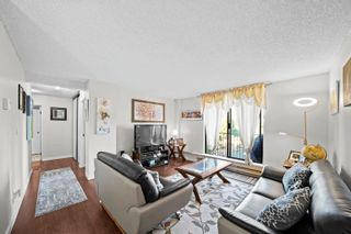 Photo 3: 505 9595 ERICKSON Drive in Burnaby: Sullivan Heights Condo for sale (Burnaby North)  : MLS®# R2621758