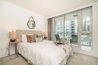 Photo 11: 504 590 NICOLA STREET in Vancouver: Coal Harbour Condo for sale (Vancouver West)  : MLS®# R2278510