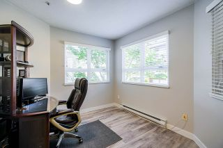 """Photo 16: 104 20125 55A Avenue in Langley: Langley City Condo for sale in """"Blackberry II"""" : MLS®# R2484759"""