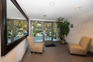 """Photo 31: 203 1696 W 10TH Avenue in Vancouver: Fairview VW Condo for sale in """"Landmark Plaza"""" (Vancouver West)  : MLS®# R2512811"""