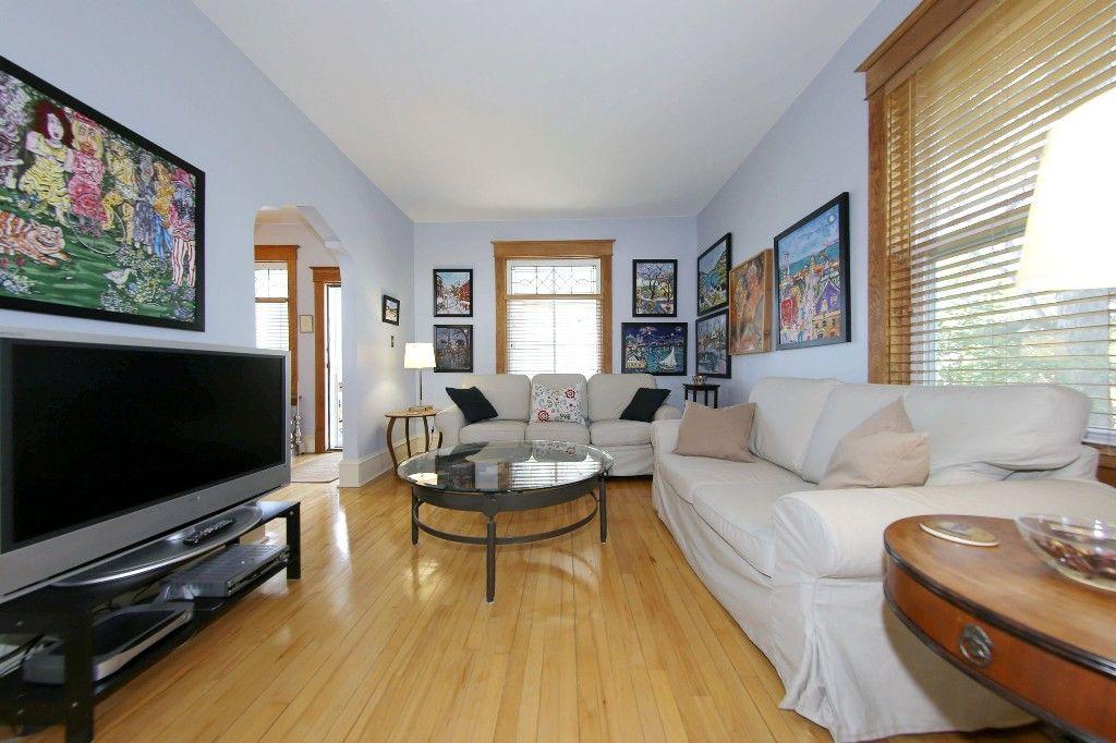 Photo 8: Photos: 481 Raglan Road in Winnipeg: WOLSELEY Single Family Detached for sale (West Winnipeg)  : MLS®# 1515021